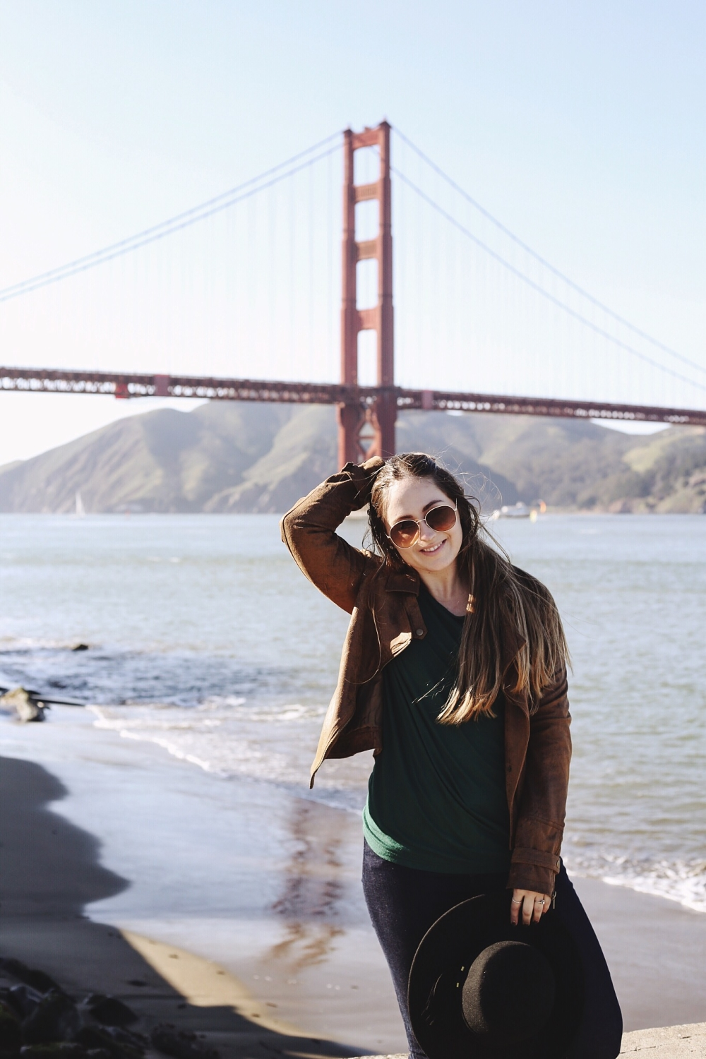 Anica Rose: SF City Guide