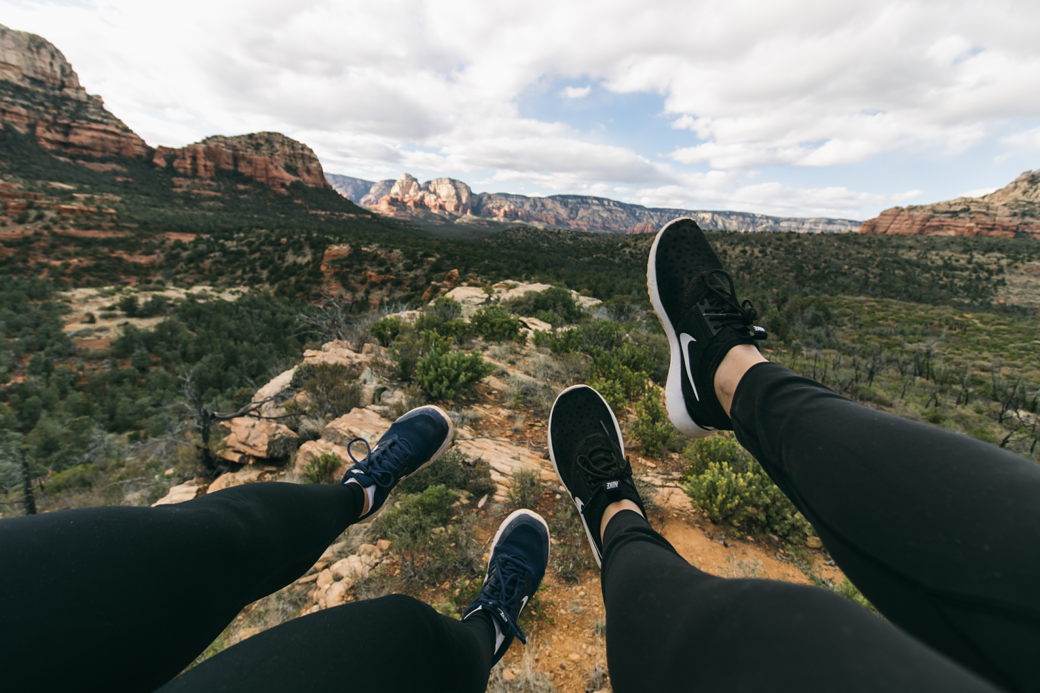 Anica Rose: Girls Trip To Sedona