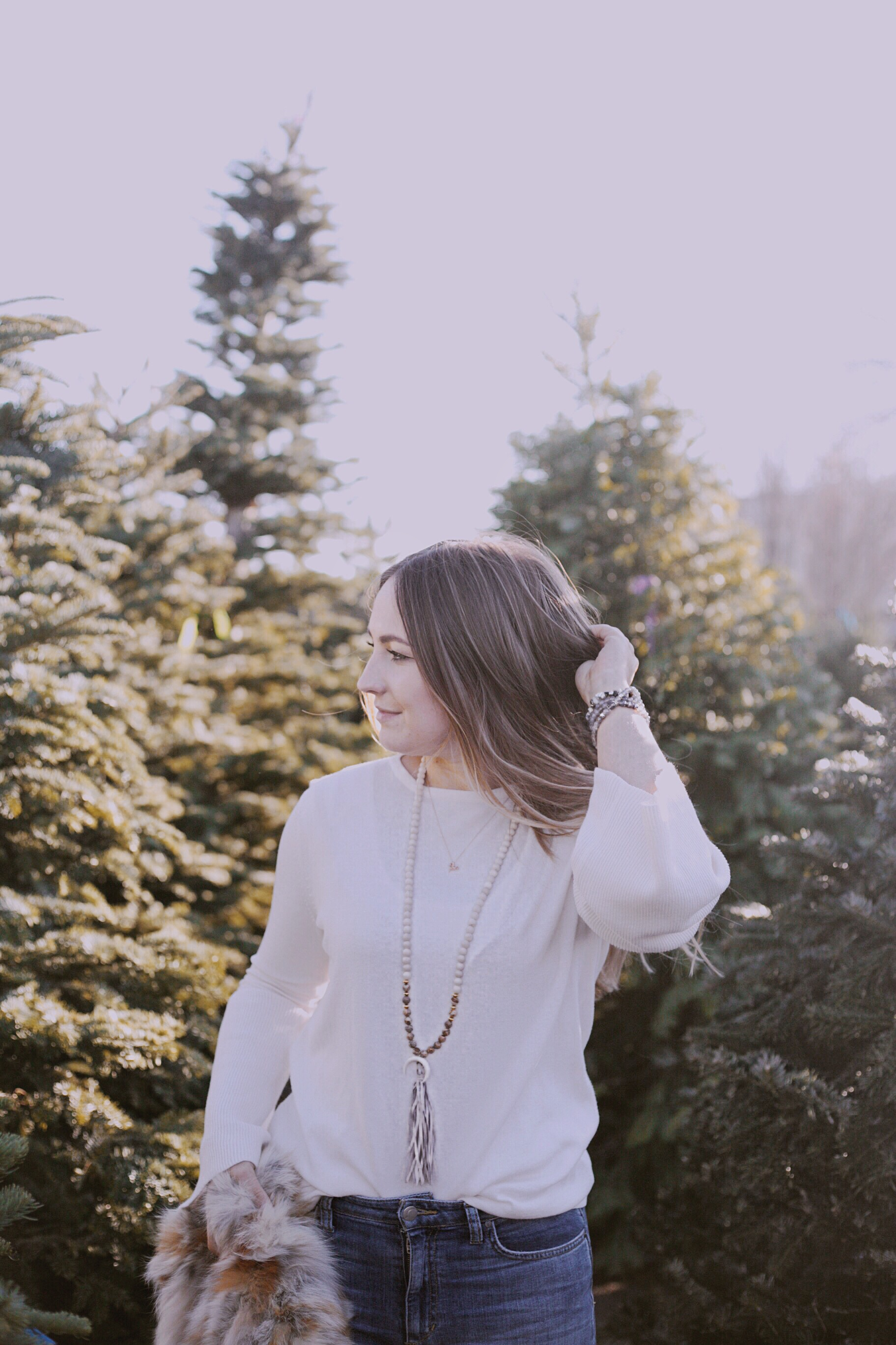 Anica Rose: Winter in Utah