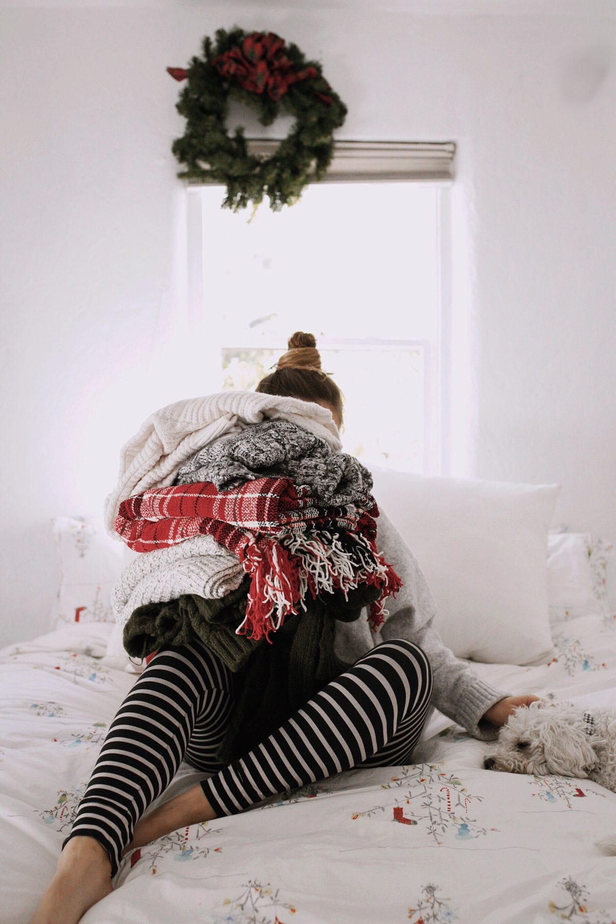 Anica Rose: Cozy Christmas