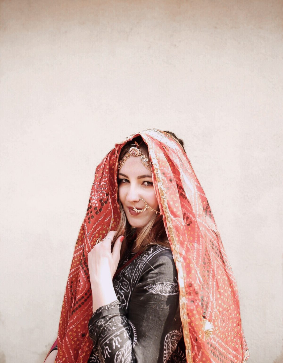 Anica Rose: A Soutern Indian Wedding