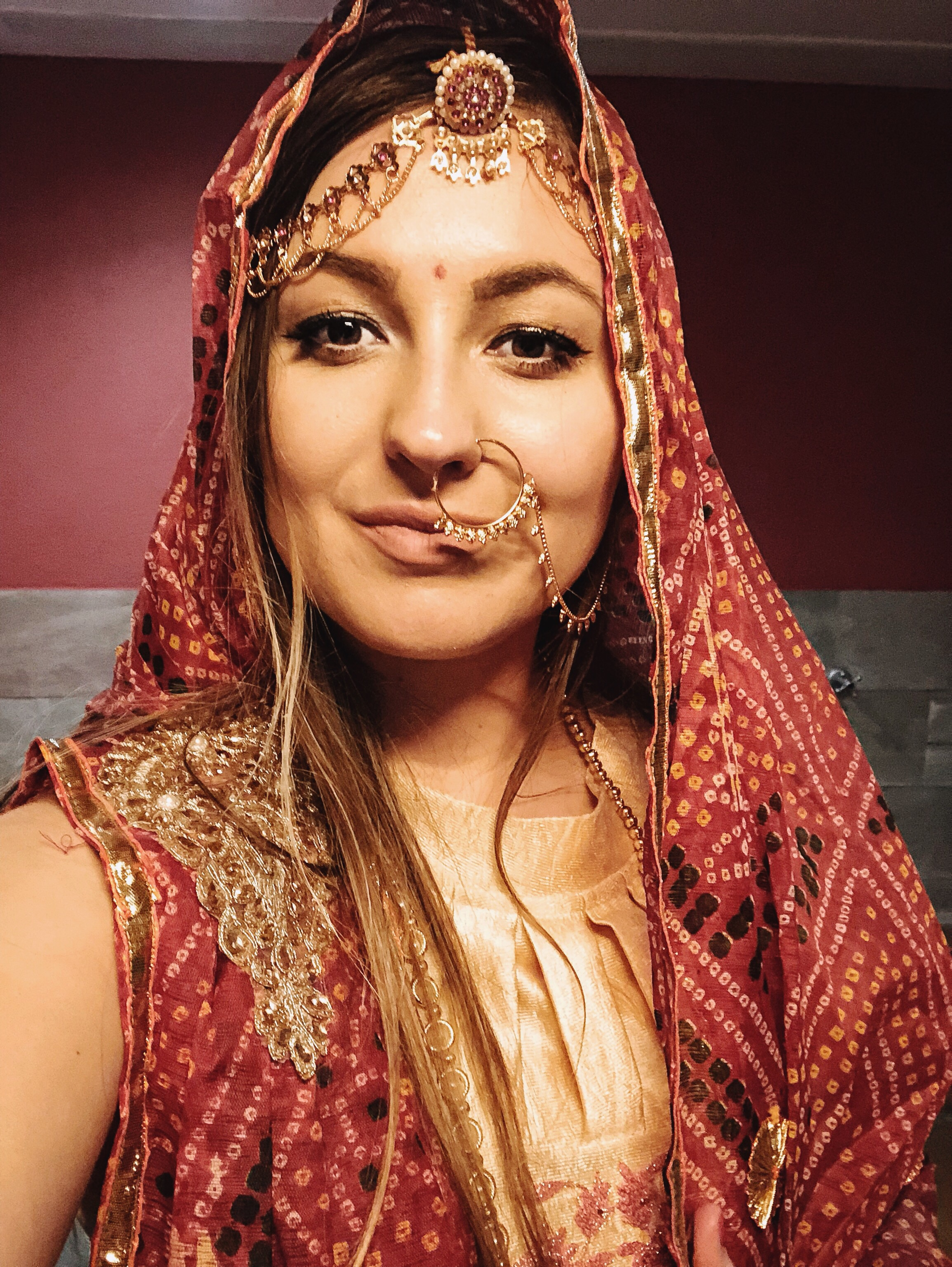 Anica Rose: A Rajasthani Wedding