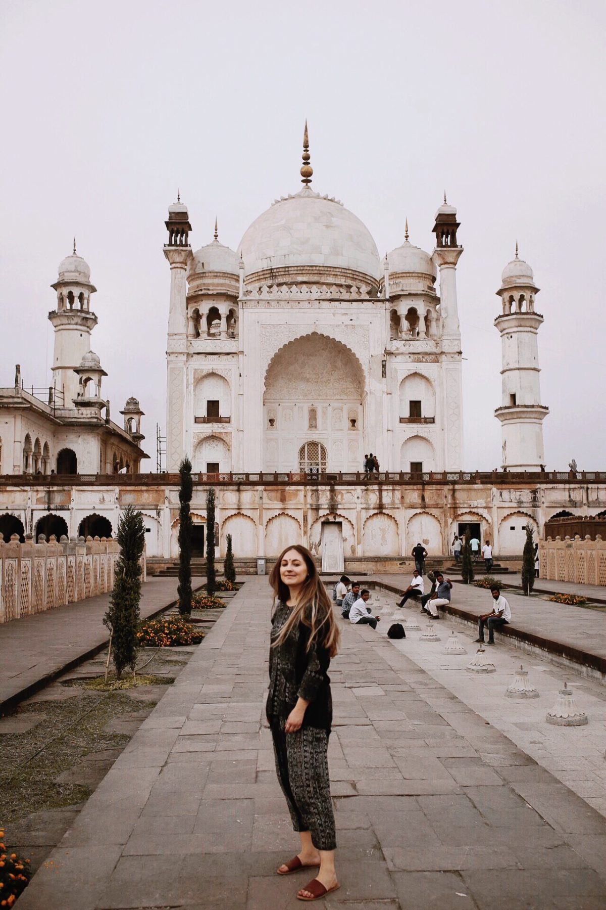 Anica Rose: India Part Two