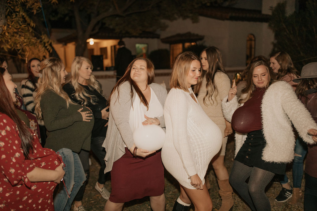 Anica Rose: Baby Shower